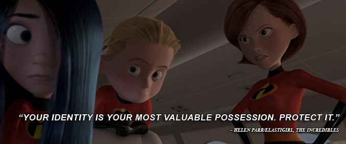 The Incredibles Quotes Extraordinary Disney Quotes The Incredibles By Qazinahin On DeviantArt
