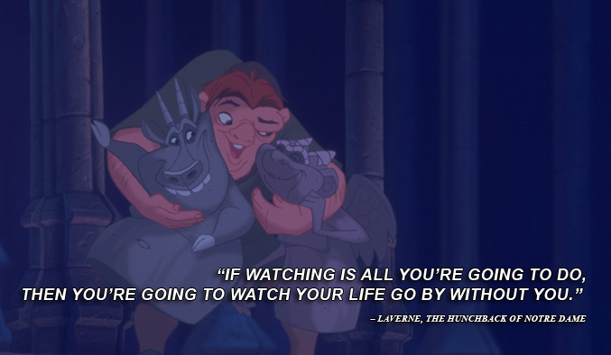 Disney Quotes The-hunchback By Qazinahin On DeviantArt
