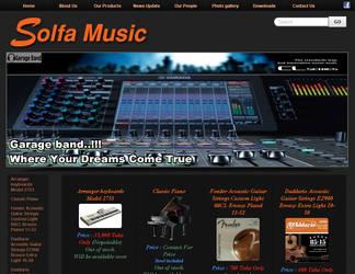 Solfa-Music by qazinahin