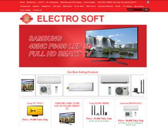 Electro Soft by qazinahin