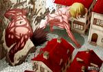 Colored 225_Attack on titan