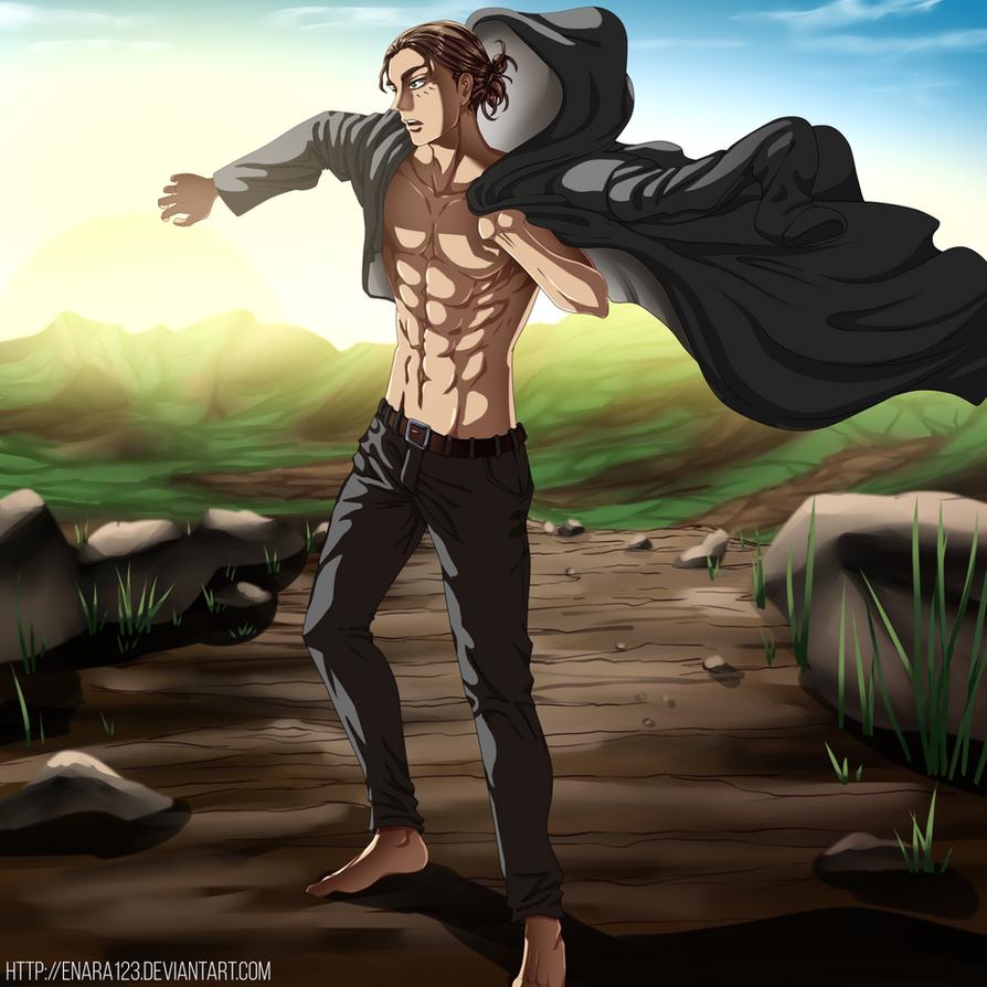 L'Attaque Des Titans (Shingeki No Kyojin) CHAPITRE 110