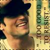 Neal Caffrey icon by dooona