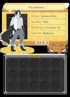PkmnSkies - Takahiro Application by Sparkanine