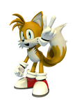 It's Tails, Dontcha Know?
