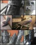 Morgoth Bauglir - Original concept