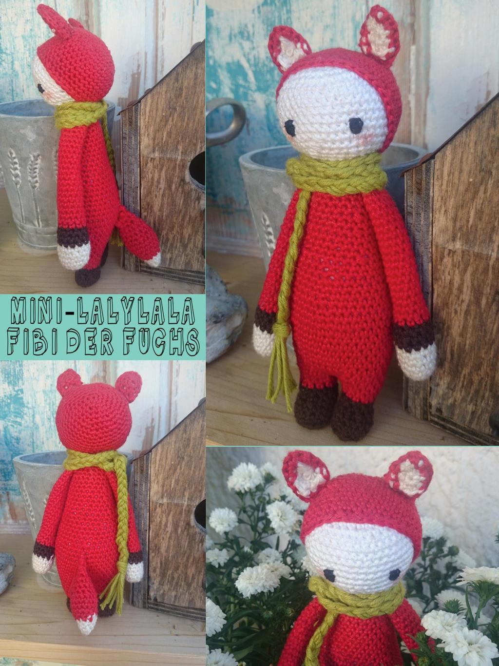 Lalylala Free Pattern | Knitting dolls free patterns, Doll ... | 1366x1024