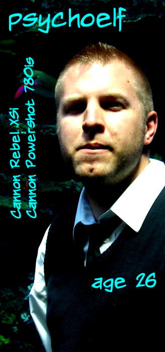 psychoelfstock's Profile Picture
