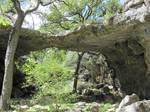 natural bridge cavern