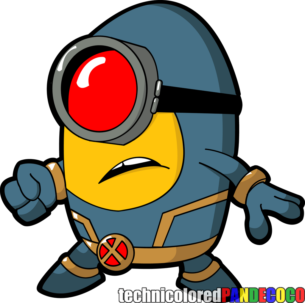 Minions Superheroes Wallpaper Download