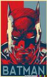 Batman: Change