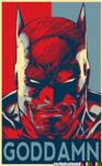 Batman: Goddamn