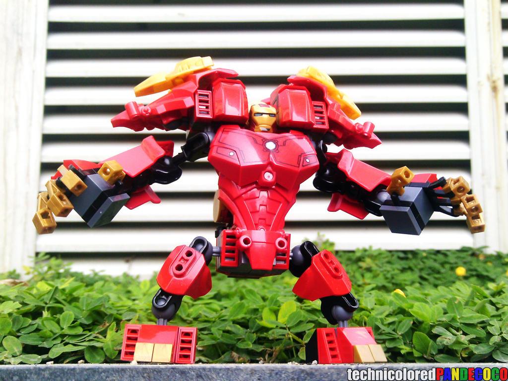 Hulkbuster Mk 2 - 1 by jokerjester-campos