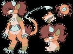 Willow (Admiraptor mYO