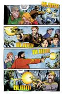 Walking Dead Page 19 by wetterink