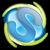 Skype Icon by MagusMainyu by DanielJBoruff