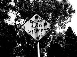 Dead End by NostalgiaPhotos