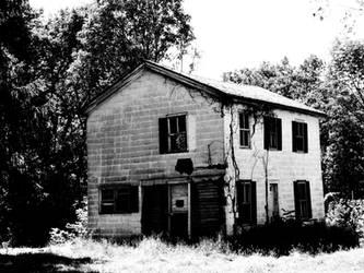Abandoned House by NostalgiaPhotos