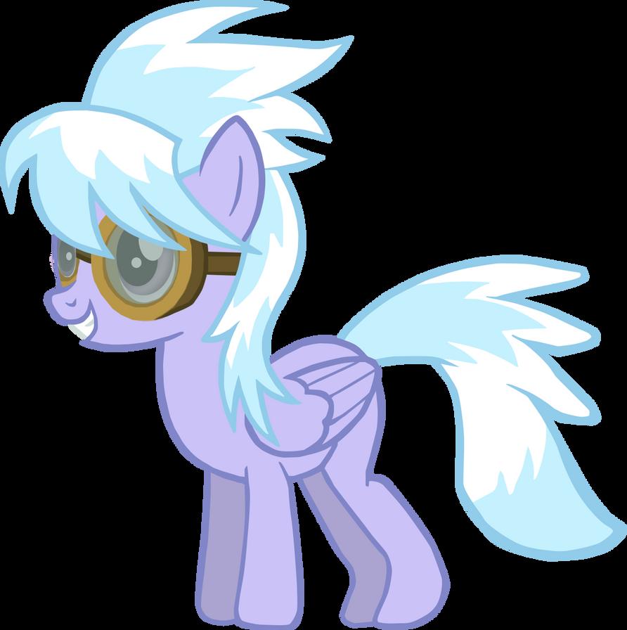 Cloudchaser - My Little Pony Friendship is Magic Photo