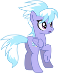 My third vector of Cloudchaser.