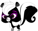 My first vector of Pepper. Black Edition.