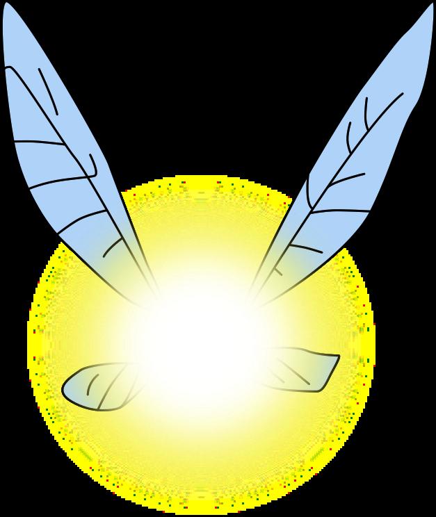 My first vector of, Tatl. by Flutterflyraptor