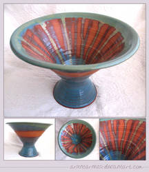 bowl by ariencarnesir