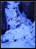 Dark Falls by LadyEdana