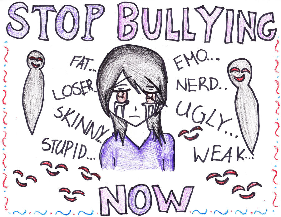 Bullying and social deviance