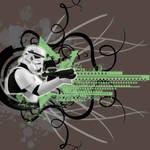 Stormtrooper Grafik