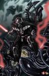 AVV_Aliens VS Vader