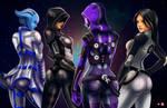 Dat Mass Effect
