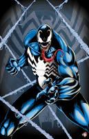 Venom by WiL-Woods