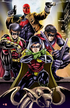 Round of Robins