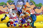 Duck Tales Woo Oo