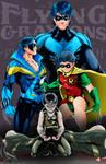 Grayson Legacy