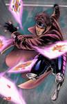 Marvel Gambit 2015