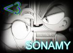 Sonamy Wallpaper