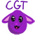 CGT Icon numba 2 by arcthelove