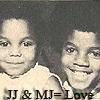 Michael + Janet Icon21 by TeamKevney