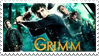 Grimm Stamp by StampWolf
