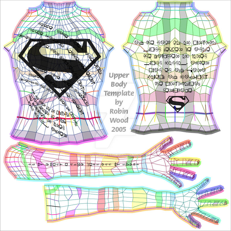 Kryptonian Tattoo By Lordreserei On Deviantart