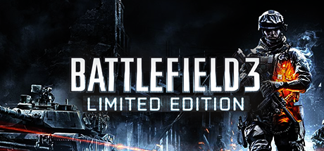 Купить BATTLEFIELD 3 ™ LIMITED EDITION