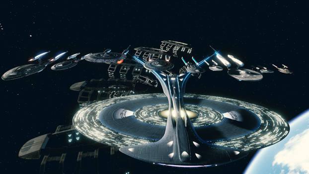 Star Trek Online|Ships of the Line.