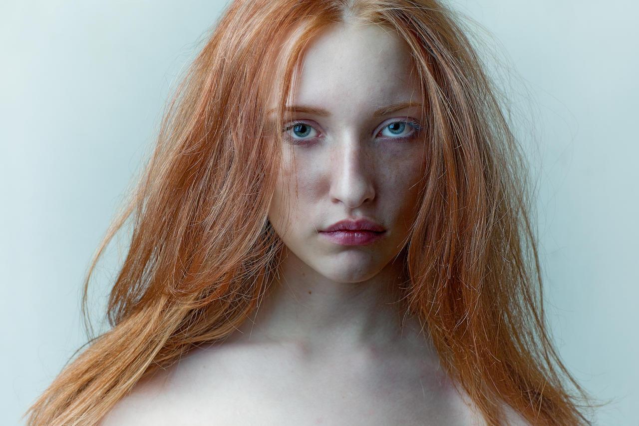 Polina by GregoryDemchenko