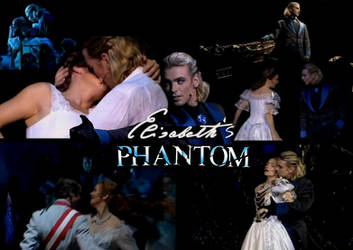 Elisabeth's Phantom by Durnesque