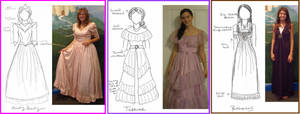 Projected Princess Alterations