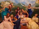 Princesses Gone Wild II