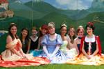 Tea Party Princesses 2