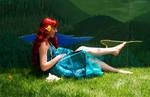 Tea Party Princess: Ariel 3